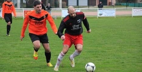 Football- PHR- Le FC Salaise Sur Sanne y est presque | Roussillon | Scoop.it