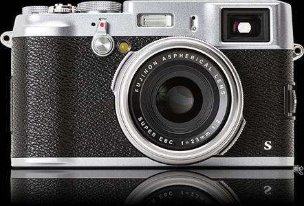Fujifilm X100S Review: Digital Photography Review | Fuji X100s | Scoop.it