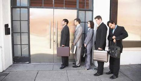 The Big Lie: 5.6% Unemployment | United States Politics | Scoop.it