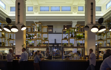 Colonial Leisure Group Venues Hospitality & Brewing Company | Colonial Leisure Group | Scoop.it