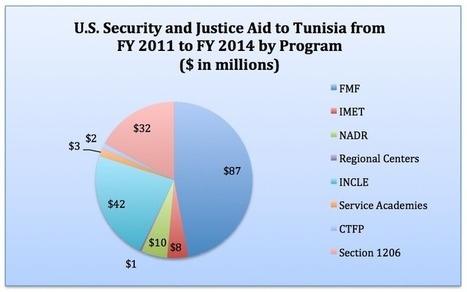Security Sector Reform a Key Issue to Watch in Tunisia | Security Assistance Monitor | security | Scoop.it