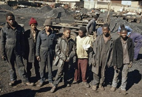 Remembering French Investments in Apartheid South Africa | Daraja.net | Scoop.it