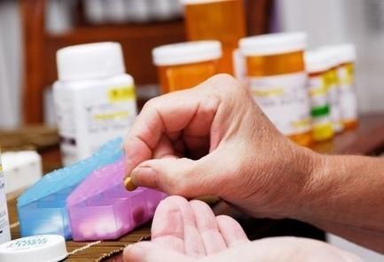 L'industrie pharmaceutique parie sur une médecine de plus en plus personnalisée | Médicaments | Scoop.it
