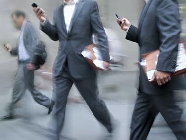 Mobilité : une entreprise française sur deux a mis en place une politique dédiée | La révolution numérique - Digital Revolution | Scoop.it
