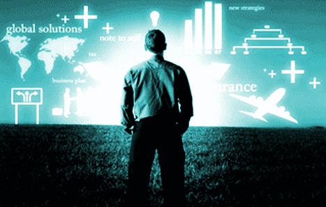 Influencia - Mais où est passée l'innovation ? | Innovation & Data visualisation | Scoop.it