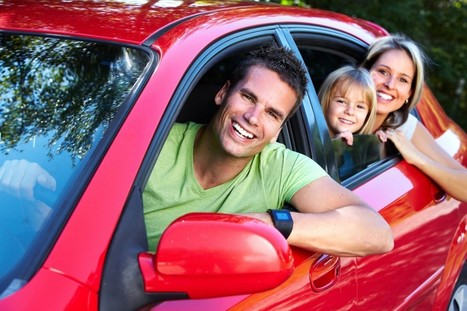 Save Money on Your Vacations By Hiring Cheap Car Rental in Riga, Latvia!! | Shanu | Scoop.it