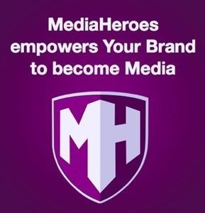 MediaHeroes, la curation comme valeur ajoutée de votre blog | Social et Conservation | Scoop.it