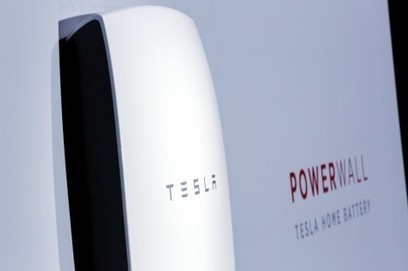 Spurred by innovators like Tesla, the energy storage business is growing fast | Sustain Our Earth | Scoop.it