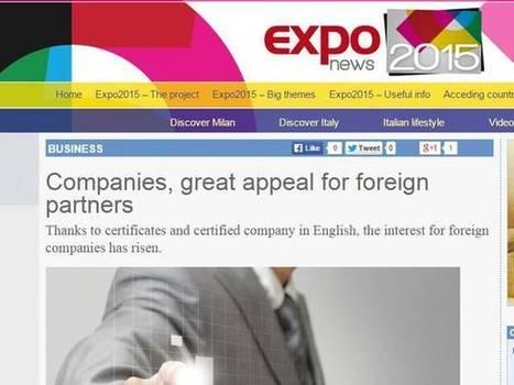 Prestigious world fair accused of using Google Translate for its English-language website   MétaTraduction   Scoop.it