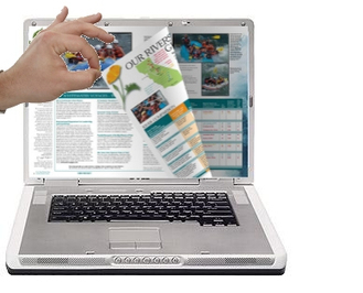 Publishing as We Know it, is it Disappearing?   leaflet distribution   Scoop.it