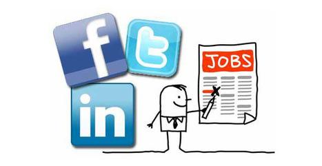 Como buscar trabajo en las Redes Sociales? | REDES SOCIALES | Scoop.it