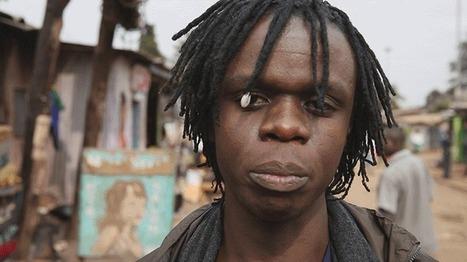 Making Movies in Africa's Largest Slum | Kibera | Scoop.it