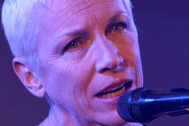 Annie Lennox weighs in on Miley Cyrus debate: 'Highly styled pornography'   Africa   Scoop.it