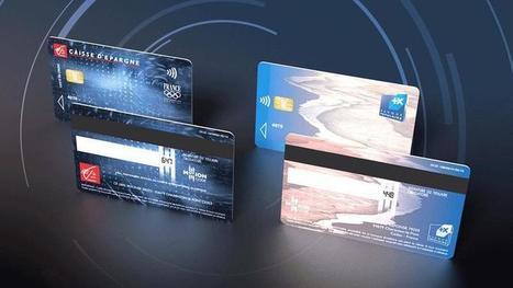 Un cryptogramme qui change toutes les demi-heures pour sécuriser les cartes bancaires | Bluepaid, l'encaissement sécurisé pour les pros | Scoop.it