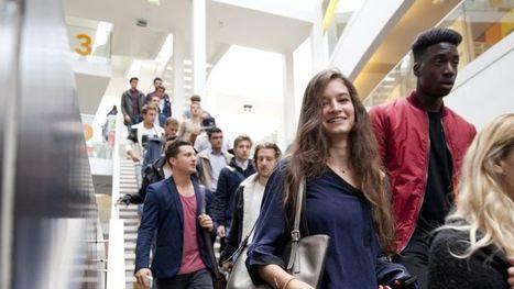 Bachelor: l'alternance, une voie pourl'insertion   Revue de presse de Novancia Business School Paris   Scoop.it