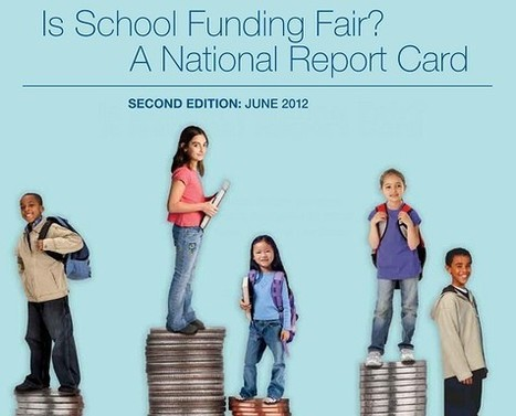 National Report Card - Introduction | Realschoolreform | Scoop.it