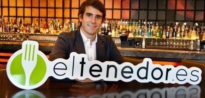 [ENTREVISTA VÍDEO] CEO El Tenedor.es, Marcos Alves | Ticonme | Startups en España: SocialBro, Ticketea, Adtriboo, Tuenti, Letsbonus, BuyVip y mucho más | Scoop.it