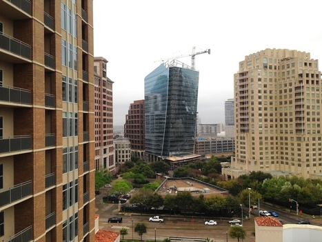 Dallas office rents reach all-time high as companies head Uptown   Texas Lots and Land   Scoop.it