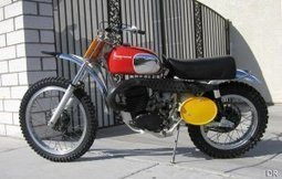 Collector : des motos de Steve McQueen aux enchères ! | Classic Motorbike | Scoop.it