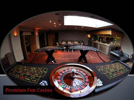 Hire Fun Casino Company For an Entertaining Party! | Premium Funcasino | Scoop.it