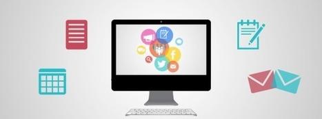Curación de Contenidos en Social Media | Mobile Learning | Scoop.it