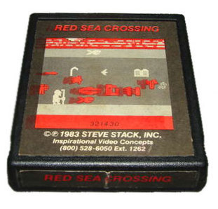 The Rarest and Most Valuable Atari 2600 Games | RetroGaming with Racketboy | Games People Play | Scoop.it