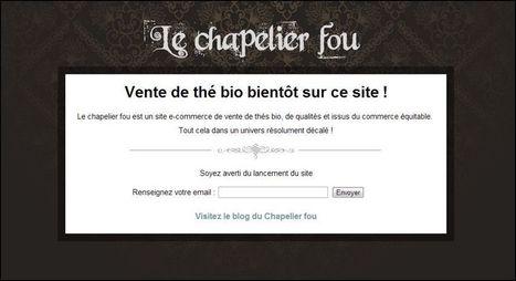 Le blog du chapelier fou | Thé | Scoop.it