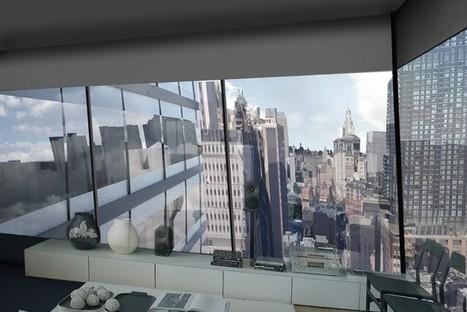 Why Crowdsourced Hotel Design Will Be The Future Of Business Travel - PSFK | Médias sociaux et tourisme | Scoop.it