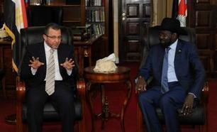 Egypt ready to invest in South Sudan, says PM - Sudan Tribune | Égypt-actus | Scoop.it