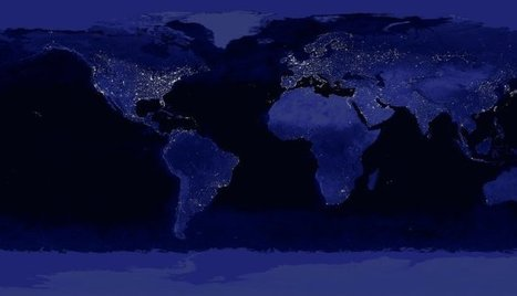 The Energy Industry Is Ready To Meet The Climate Change Challenge   Environment & Ecology   Scoop.it