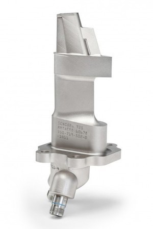 GE announces first FAA approved 3D-printed engine part - Gizmag   Manufacturing In the USA Today   Scoop.it