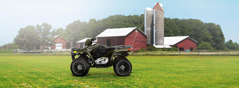 Most Popular Vehicles in Youth | All Terrain Vehicles | Scoop.it