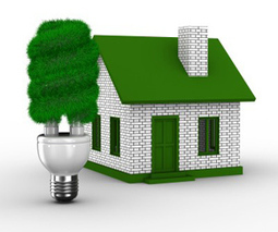 How Energy Efficient Homes are paving the way for the future | Healthy Homes Chicago Initiative | Scoop.it