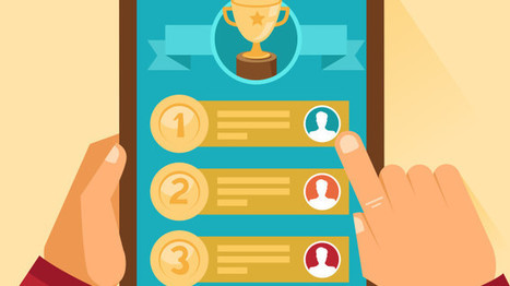 Gamification is Over: It's All About Casual Learning | Tidbits of eLearning | Scoop.it