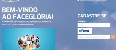 Ummaland e Facegloria: i social network religiosi 'liberi dal peccato' - il Journal | Web e Social Media Marketing | Scoop.it