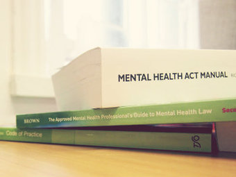 'AMHPs are working in a mental health system close to collapse' - Mad World | Mental health, innovation and improvement | Scoop.it