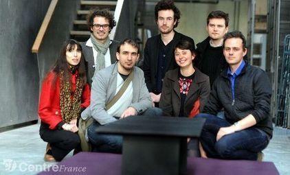 Quatre jeunes designers exposent leurs projets céramique avec le Craft à l'école d'art de Limoges | Actualité Universitaire | Scoop.it