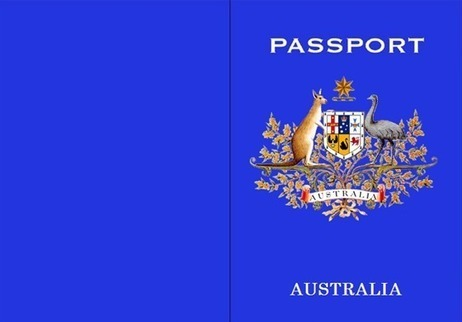Source 2: DIY Australian Passport - Student's can travel the world even in your classroom!   History and Geography Sites for ES1 & S1 teachers - NSW Curriculum   Scoop.it