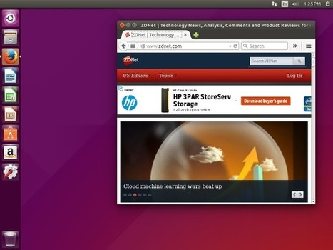 ​The five biggest changes in Ubuntu 15.04, Vivid Vervet | ZDNet | Linux News Headlines | Scoop.it