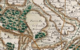Murmures d'ancêtres: Pierre His... Le Pierris... Le Pierry | GenealoNet | Scoop.it