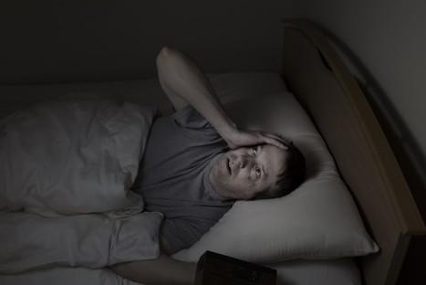 ¿Por qué no puedes dormir bien cuando estás fuera de casa? | I didn't know it was impossible.. and I did it :-) - No sabia que era imposible.. y lo hice :-) | Scoop.it