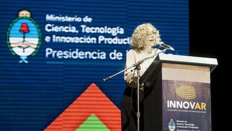 Argentina sets up science communication agency - SciDev.Net | Culture des Sciences et des Techniques | Scoop.it