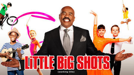 Little Big Shots | Safe Family News! | Scoop.it