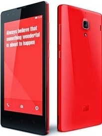 Harga Xiaomi Redmi 1S, Ponsel Murah Kualitas Jempolan | Tekno Suka | Tekno Suka | Scoop.it