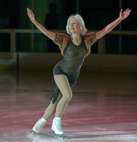 """Richmond resident wins two silver medals at U.S. Figure Skating Adult Championships - Richmond Standard   """"adult figure skating""""   Scoop.it"""
