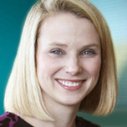 """Marissa Mayer """"The Future is Personalization"""" 