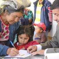 Pueblos indígenas realizarán consulta comunitaria en Los Ángeles | Prensa Libre (Guatemala) | Kiosque du monde : Amériques | Scoop.it