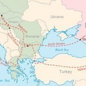 Europe seeking alternatives to Russia's natural gas - Alaska Dispatch   Energy, Climate Change, Energy companies, Europe, trade unions   Scoop.it