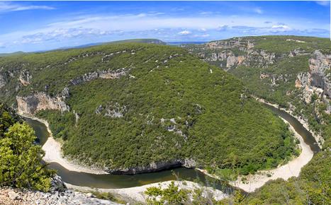 Guides Ardèche : Carte, Brochures, Information, Documentation | Revue de Web par ClC | Scoop.it