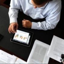 Pour accompagner la mobilité des salariés, les entreprises transforment leurs processus d'administration I Fabrice Alessi | Entretiens Professionnels | Scoop.it
